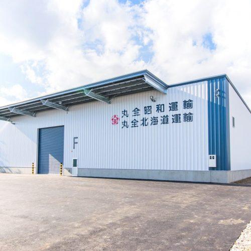 2021年度7月北海道、宮城、他東北5県の工場・倉庫(鉄骨造)建築着工面積