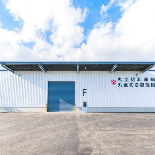 2020年度5月北海道、宮城、他東北5県の工場・倉庫(鉄骨造)建築着工面積