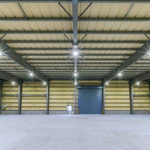 2020年度8月北海道、宮城、他東北5県の工場・倉庫(鉄骨造)建築着工面積